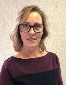 Michelle Becker portrait