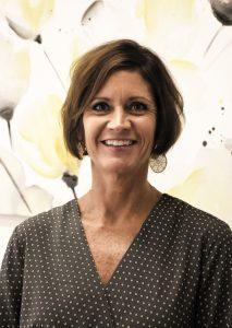 Pam Ciganick portrait