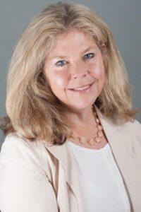 Wendy Burke Portrait